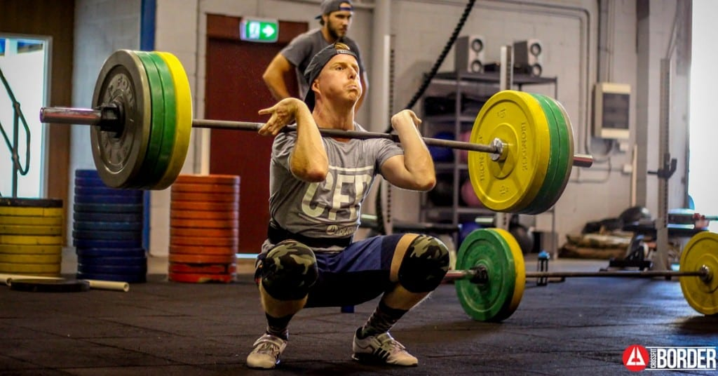 Benefits of Olympic Lifting Shoes | Invictus Fitness